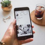 profil firmowy na instagramie