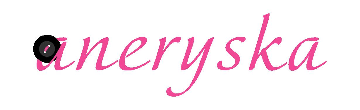 aneryska logo-wektor