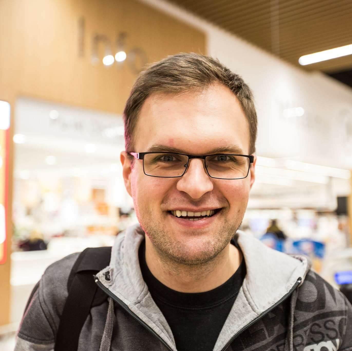 Daniel Witkowski